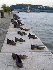 Памятник жертвам нацистского террора